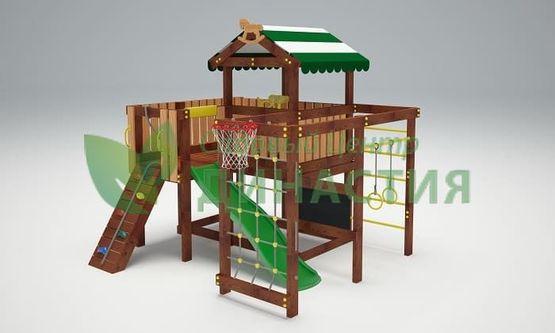 Савушка Baby Play 8