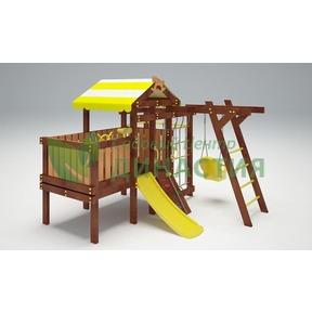 Савушка Baby Play 2