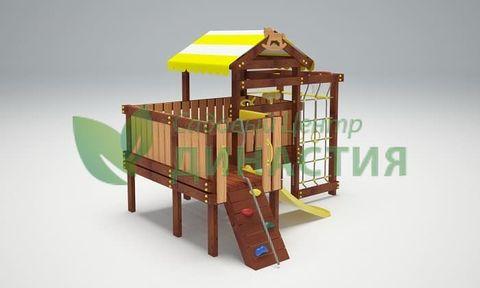 Савушка Baby Play 7
