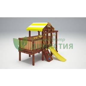 Савушка Baby Play 3