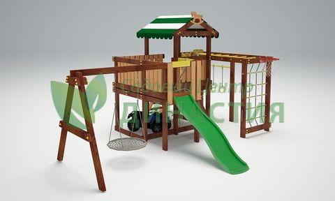 Савушка Baby Play 15