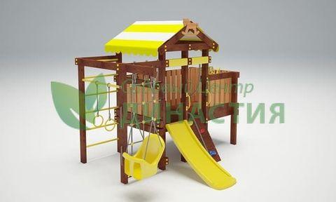 Савушка Baby Play 6